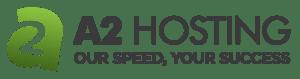 A2 Web Hosting Logo
