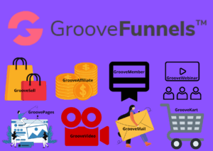 Top 11 Reasons Why You Should Build Your Business On GrooveFunnels