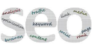 How to use Keywords and Content for SEO