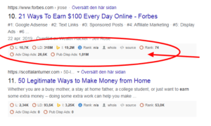SEO Quаkе Tооl