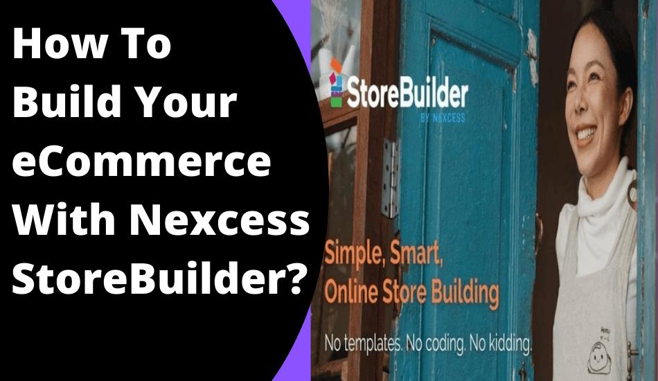 Nexcess StoreBuilder