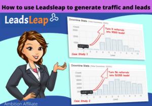 Leadsleap