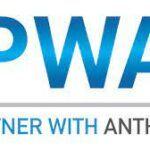 Partner with Anthony logo