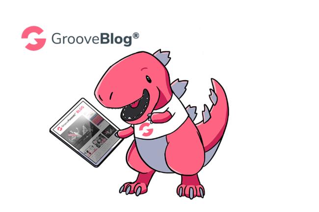 GrooveBlog