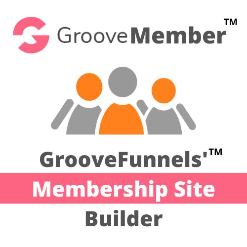 GrooveMember