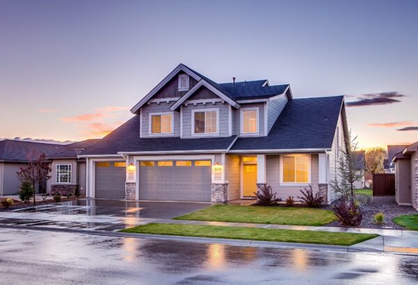 Invest in Real Estate-House