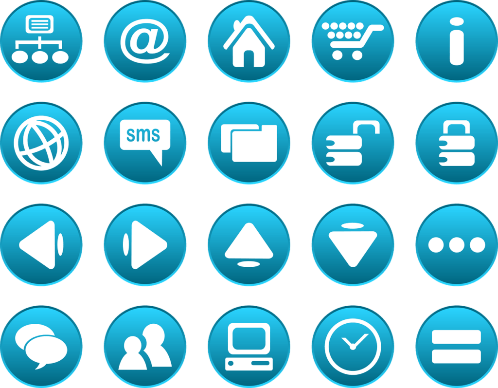 Icons package
