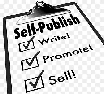 ebooks self-publishing