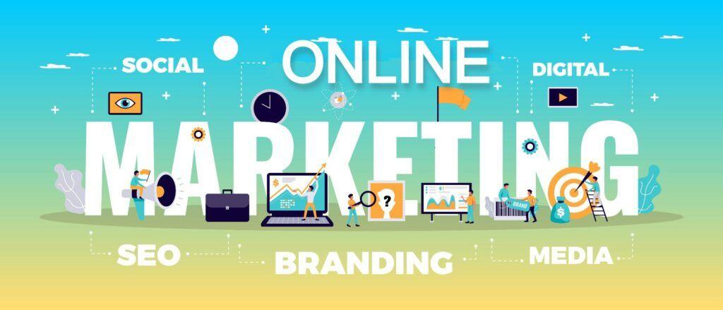 Freelance-Digital Marketing