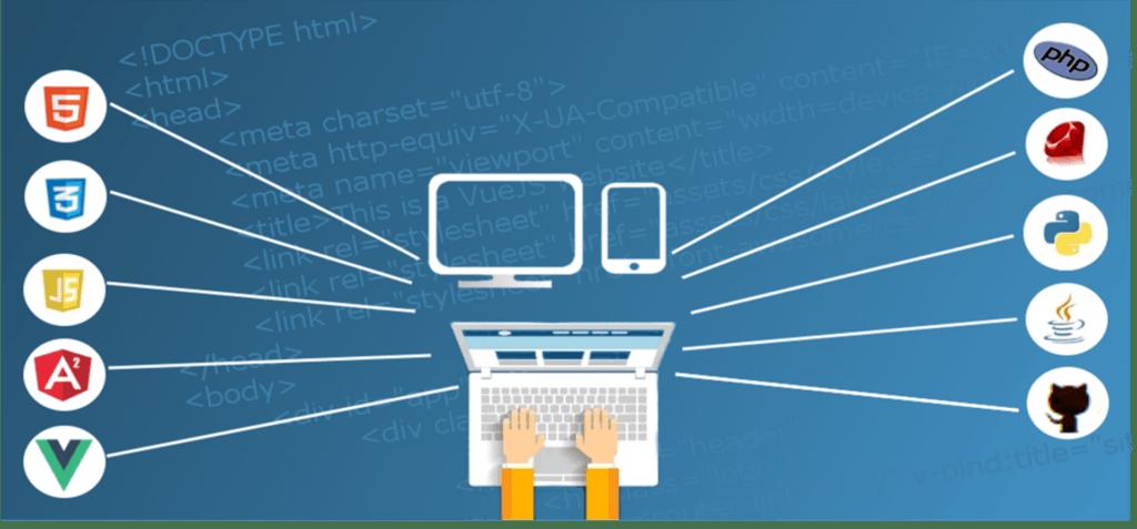 Freelance-Web Developer Full Stack