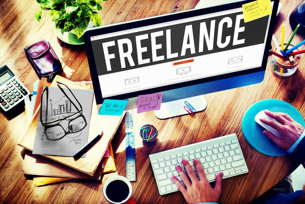 What is Freelance