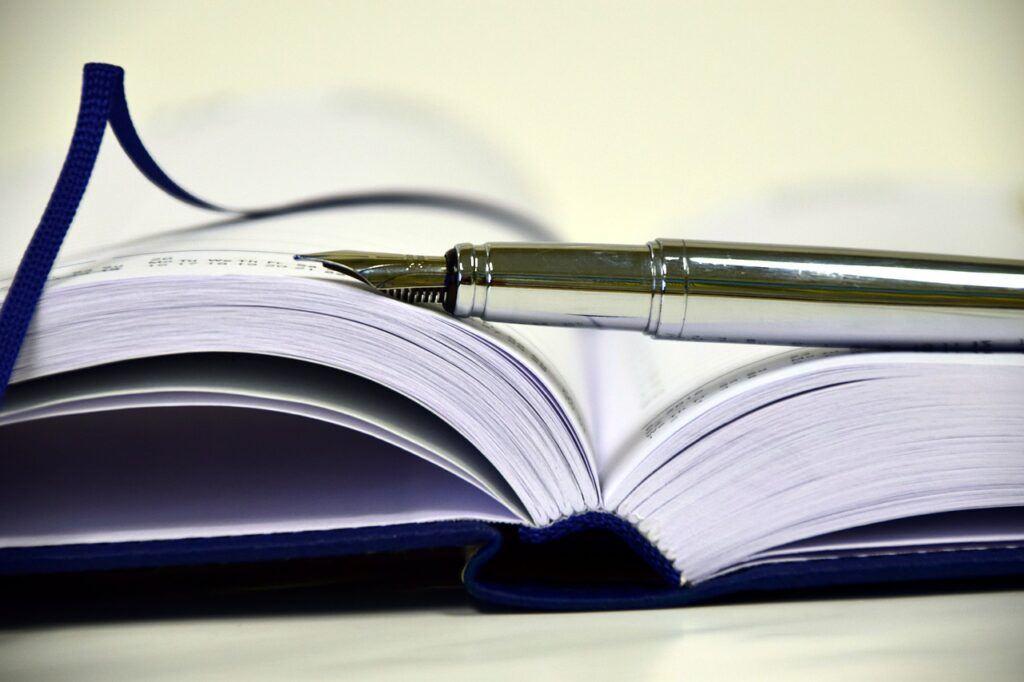 Write an ebook